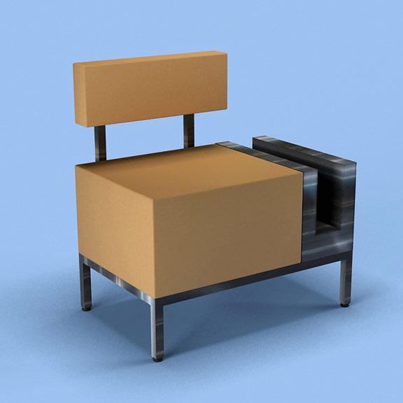 Retail Seating Salon Benches Salon Seating Furniture