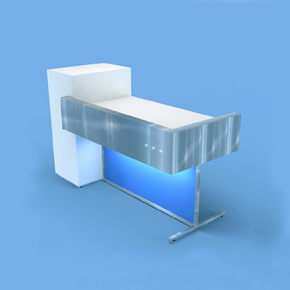 Salon Desk Furniture Salon Furniture Salon Design