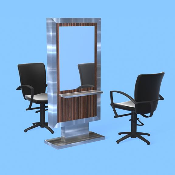 Salon Styling Stations Salon Mirrors Salon Furniture