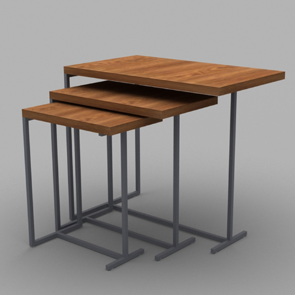 Srm Furnitures: Aveda Launch Pad Tables